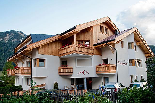 Last minute alp residence pelegrin appartamenti for Last minute san teodoro appartamenti