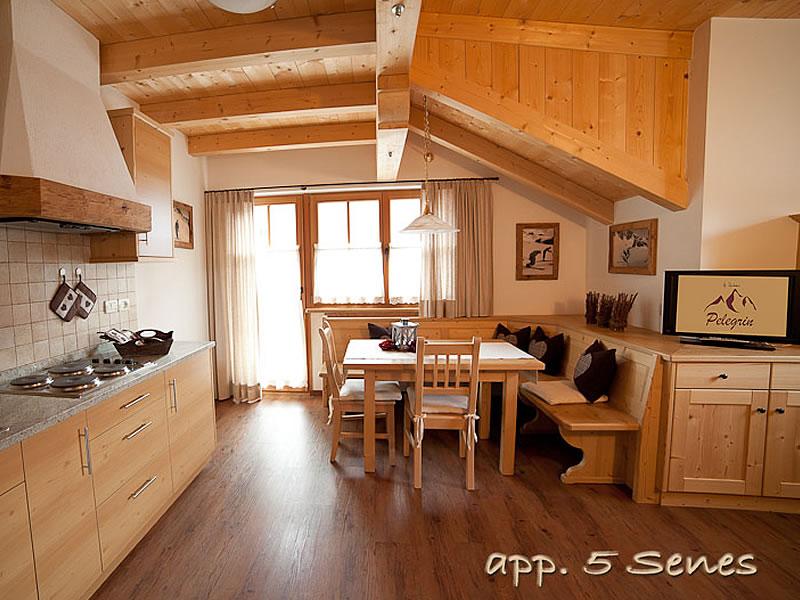 Appartamenti residence pelegrin appartamenti for App arredamento