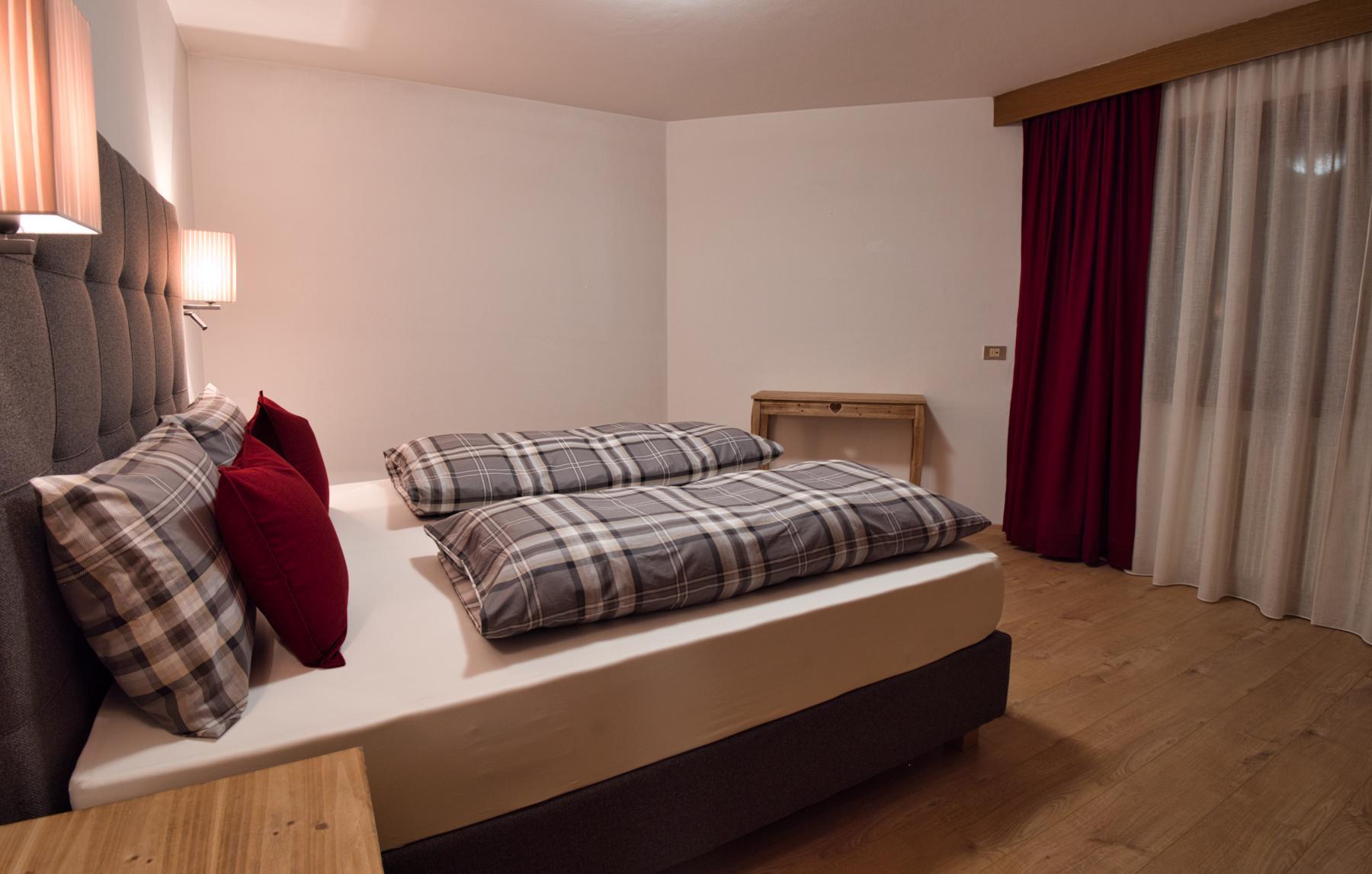 Camere Da Letto Anni 80 residence pelegrin - appartamenti / ferienwohnungen a san